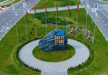 """Новый резидент """"Великого камня"""" будет выпускать интерактивные банкоматы и аптечные терминалы"""