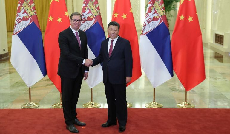 Китаю выгодны разногласия, которые мешают ЕС сформировать против него единый фронт - эксперт