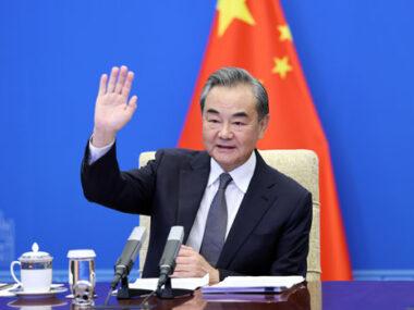 Китай выделит 30 млн долл. на помощь правительству талибов в Афганистане