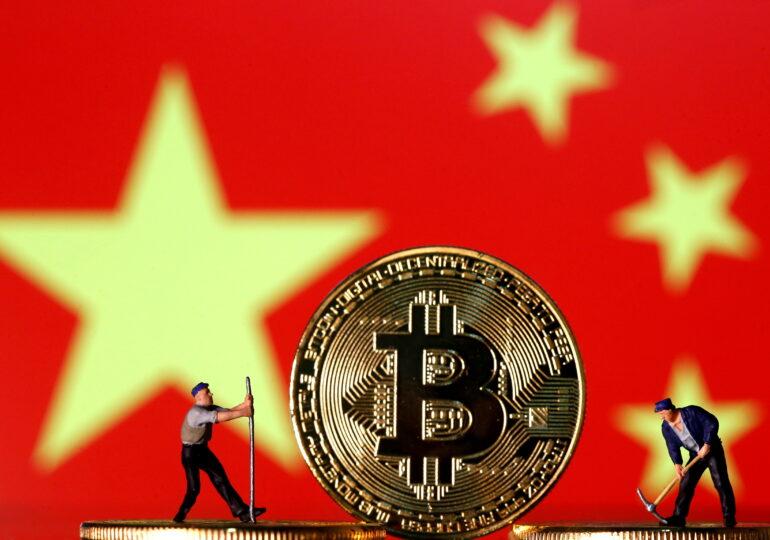 Биржи криптовалют разрывают связи с Китаем после новых запретов Пекина