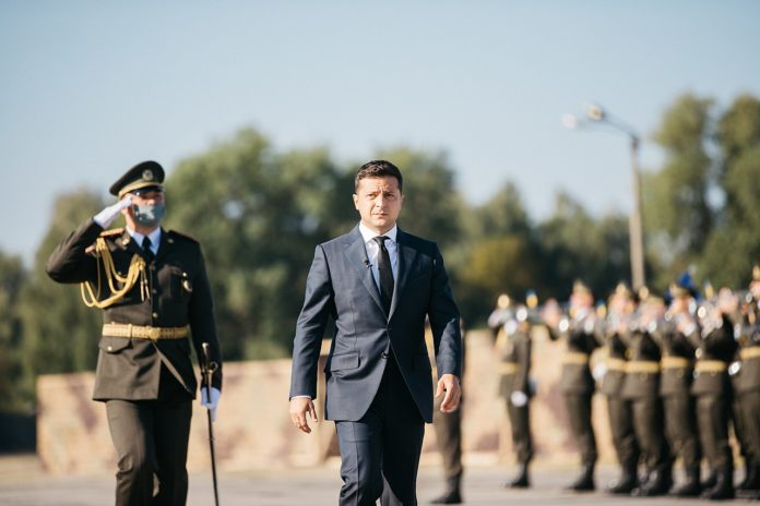 Is Ukraine Really Pivoting Towards China?