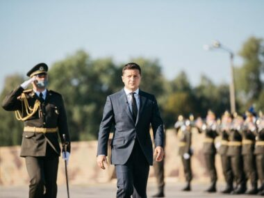 Китайского поворота в украинской внешней политике нет - Юрий Пойта