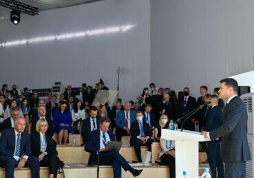 Украина готова к открытому сотрудничеству с иностранным бизнесом — Президент об отношениях с Китаем