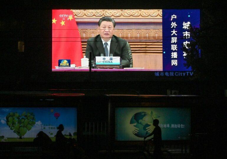 Си Цзиньпин не планирует присутствовать на саммите G20 в Риме
