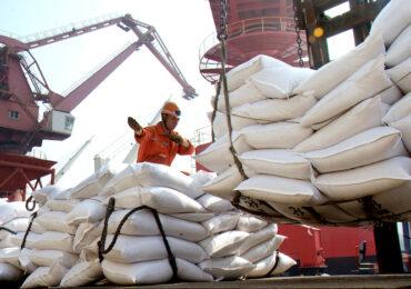 Китай планирует продать калийные удобрения из госрезерва для стабилизации рынка