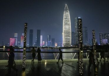 Провинция Гуандун отменила фиксированные цены на электроэнергию для промышленных потребителей