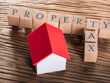 Китай вводит налог на недвижимость