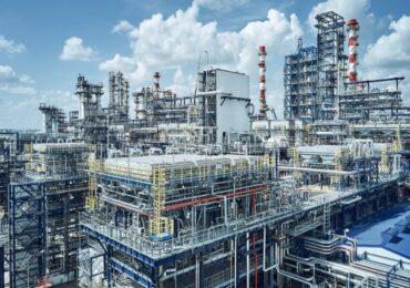 Остановка нефтехимических предприятий в КНР привела к росту мировых цен на полимеры