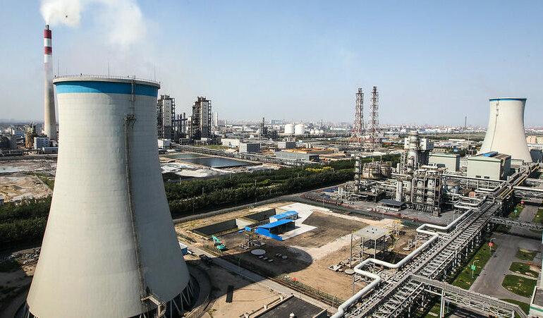 Китай снял ограничения в ценообразовании на угольную электроэнергию на фоне энергетического кризиса
