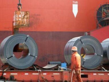 Сталелитейная промышленность Китая в этом году произведёт меньше, чем в 2020 году - прогноз