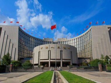Китай сохранит темпы роста ВВП на уровне 5-6% в ближайшие годы - прогноз ЦБ Китая