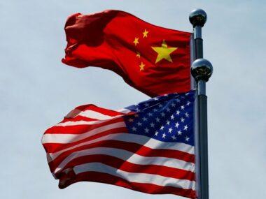 Китай и США согласились усилить координацию экономической политики