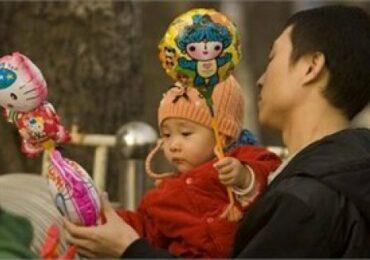 Китай готовит закон о наказании родителей за плохое поведение детей