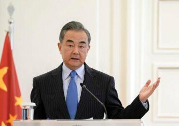 Глава МИД КНР призвал МВФ и Всемирный банк помочь Афганистану