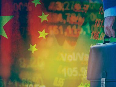 Иностранные инвестиции в Китае выросли до рекордного уровня в 442,8 млрд долл.