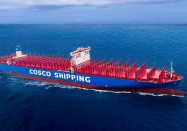 COSCO Shipping Group приобрела 67% акций греческого порта Пирей