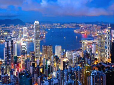 В Гонконге до конца года откроют Генеральное консульство Беларуси