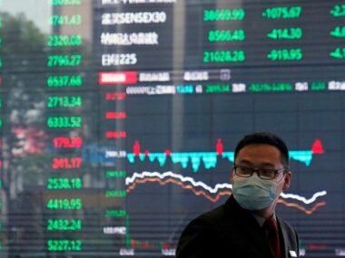 Американские инвестиции в технологические компании КНР выросли до рекордных размеров