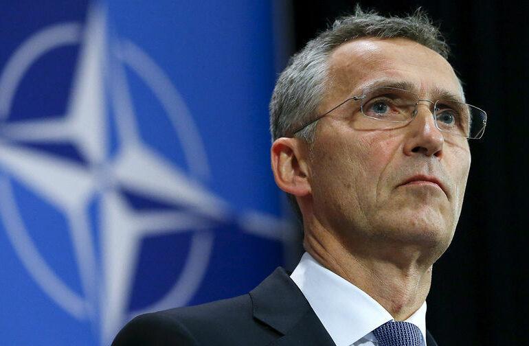 НАТО нужно политически взаимодействовать с Китаем — Йенс Столтенберг