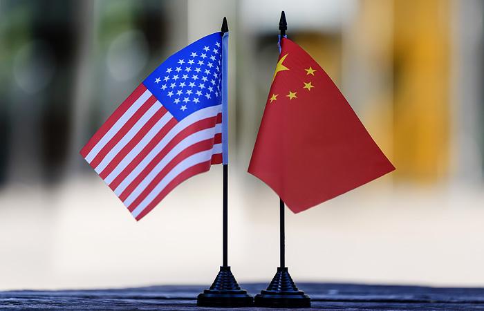 Китай и США обсудили отмену санкций и таможенных пошлин