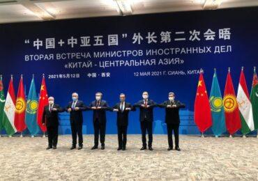 Афганистан как вызов: Китай и страны Центральной Азии ищут совместный ответ
