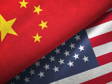 Китайская пропаганда объявила войну американским шпионам