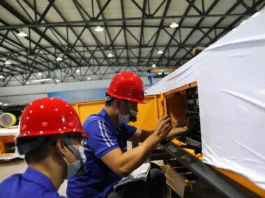 Рост промышленной прибыли Китая ускорился в сентябре