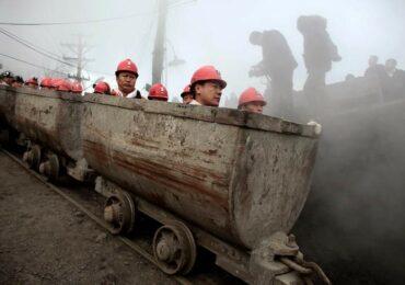Энергетический кризис в Китае вызвал падение индекса промышленного производства