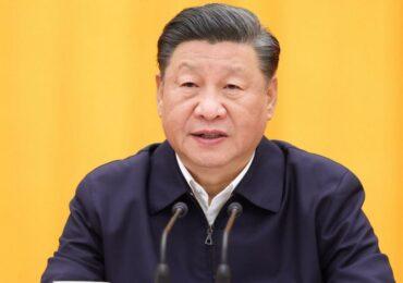 Си Цзиньпин отказался от участия в конференции ООН по изменению климата