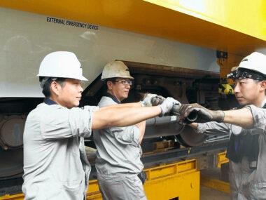 Alstom заключила контракты на обслуживание 74 высокоскоростных электропоездов в Китае