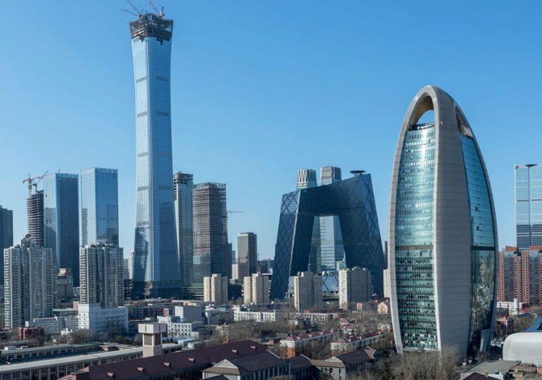 Китай расширит каналы привлечения иностранных специалистов