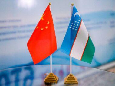 КНР и Узбекистан провели переговоры по гуманитарной помощи Афганистану