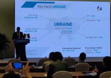 """Перспективы """"прорыва в Азию"""" и кейс """"Мотор Сичи"""": как развиваются украинско-китайские отношения"""