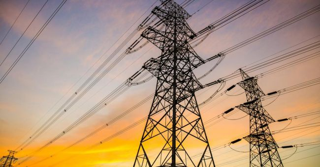 РФ почти вдвое увеличила поставки электроэнергии в Китай