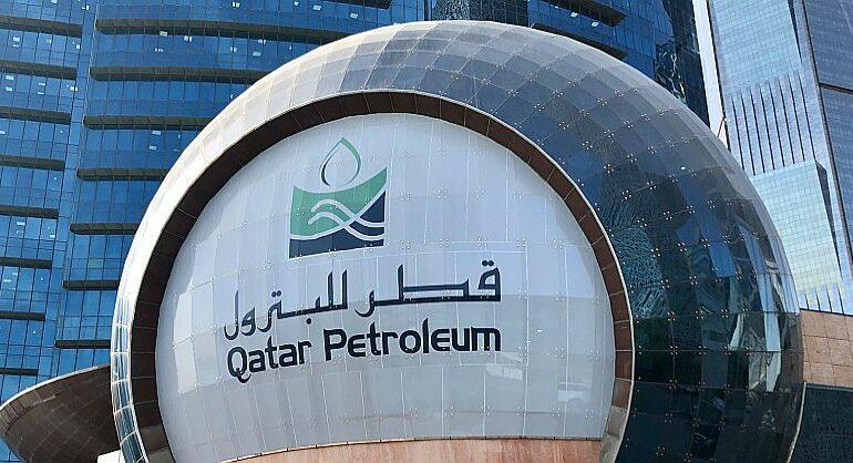 Qatar Petroleum заказала у Китая 4 танкера для перевозки сжиженного природного газа на сумму 760 миллионов долларов