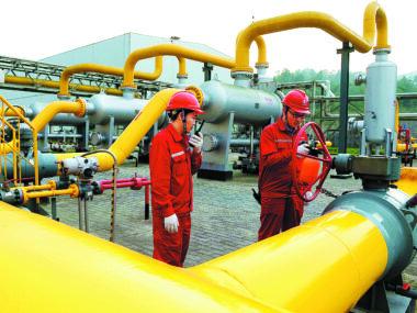 Сланцевый газ играет все большую роль для Китая – аналитик