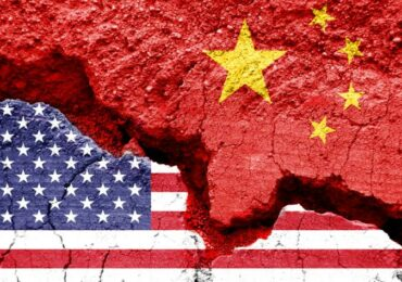 США должны быть бдительны как к вызовам со стороны Пекина, так и Москвы, – дипломаты Прибалтики