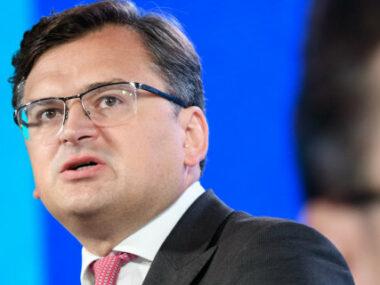 Кулеба: Украина будет выстраивать отношения с Китаем как часть Запада