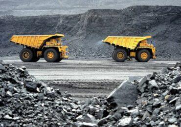 США опередили Россию по поставкам угля на рынок КНР