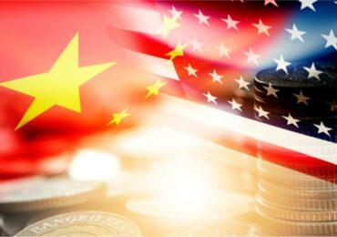 Китай выполнил половину обязательств по сделке о закупке товаров в США – Bloomberg