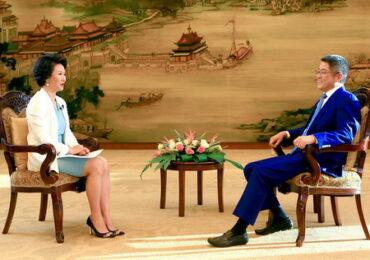 Торговля должна стать «ледоколом» в отношениях Китая и США - замминистра иностранных дел КНР